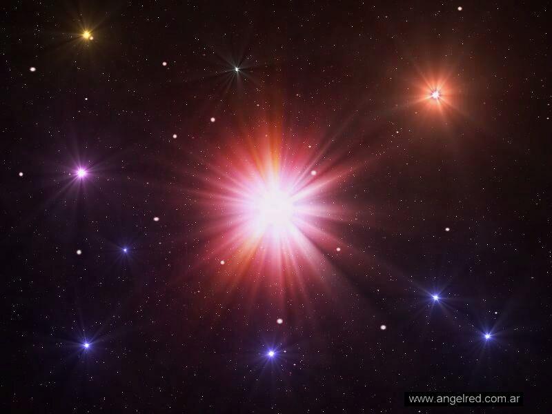 Son Muy Bonitas Las Estrellas Luna De Miel